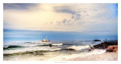 Heading to Sea-Danny Head-Giclee Print