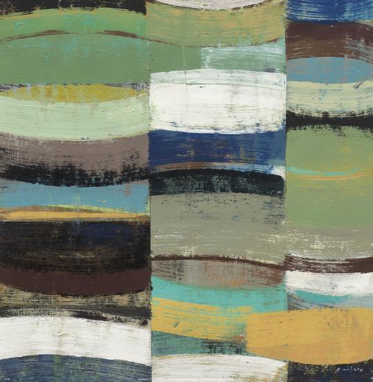 Headlands 2-David Bailey-Art Print