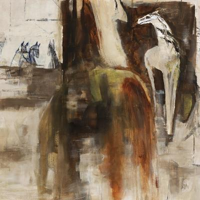 Heads Up Heads Down-Jodi Maas-Giclee Print