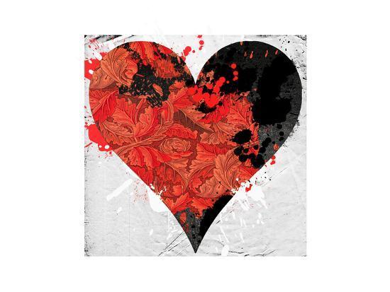 Healing Heart-Parker Greenfield-Art Print