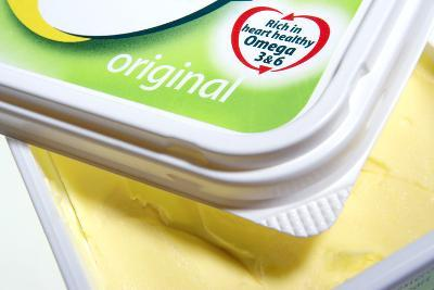 Healthy Margarine-Mark Sykes-Photographic Print