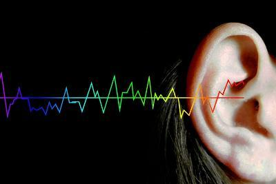 Hearing-Neal Grundy-Photographic Print