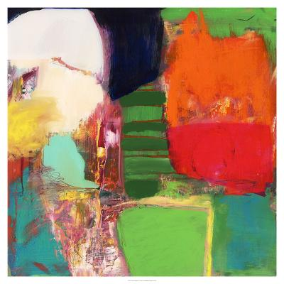 Heart Chambers-Jodi Fuchs-Art Print