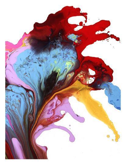 Heart Of A Dreamer-Destiny Womack-Art Print