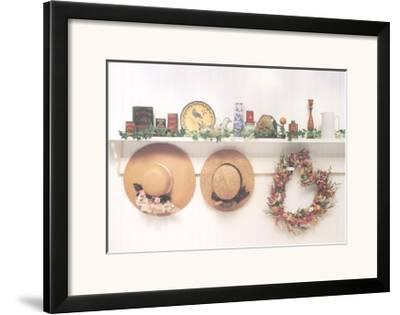 Heart of Spring-Harvey Edwards-Framed Art Print