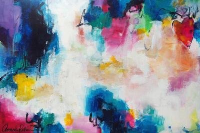 Heart of the Matter-Amira Rahim-Art Print
