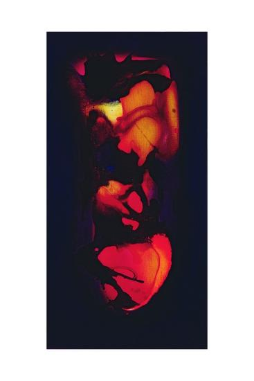 Heart-Jane Deakin-Giclee Print