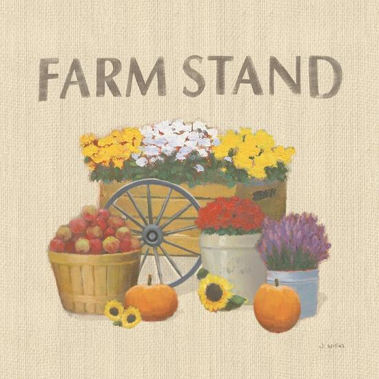 Heartland Harvest Moments VI--Art Print