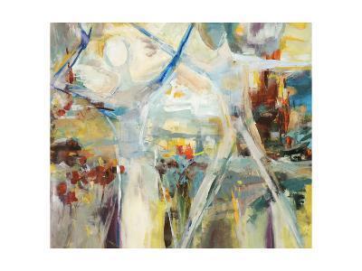 Hearts to the Sky-Jodi Maas-Giclee Print