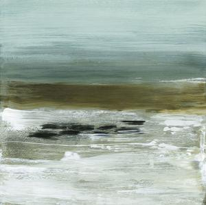 Beach Horizon by Heather Mcalpine