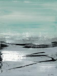 Beach I by Heather Mcalpine