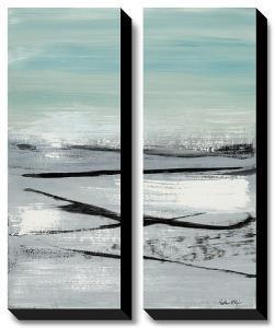 Beach II by Heather Mcalpine