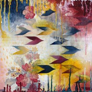 Orpheus by Heather Noel Robinson