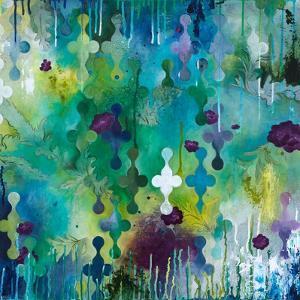 Seafoam Storm Two by Heather Noel Robinson