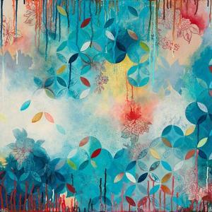 Tranquil Eden 1 by Heather Noel Robinson