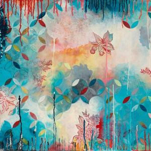 Tranquil Eden 3 by Heather Noel Robinson