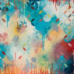 Tranquil Eden 4 by Heather Noel Robinson