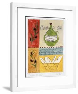 Crostini Di Olive by Heather Ramsey