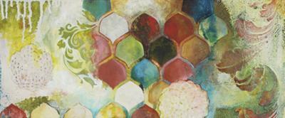 Abundance I by Heather Robinson