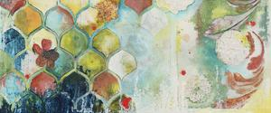 Abundance II by Heather Robinson