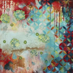 Counting Myself Lucky by Heather Robinson