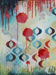 Ebullience I by Heather Robinson