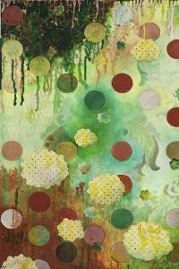 Floating Jade Garden I by Heather Robinson