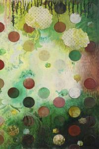 Floating Jade Garden II by Heather Robinson
