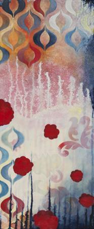 Flourish I by Heather Robinson
