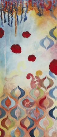 Flourish II by Heather Robinson
