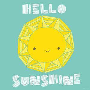 Hello Sunshine by Heather Rosas