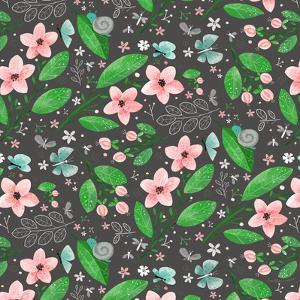 Secret Garden by Heather Rosas