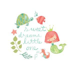 Under the Sea Sweet Dreams by Heather Rosas