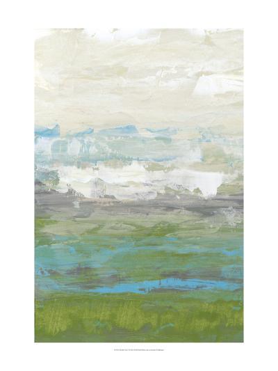 Heather Seas I-Jennifer Goldberger-Art Print