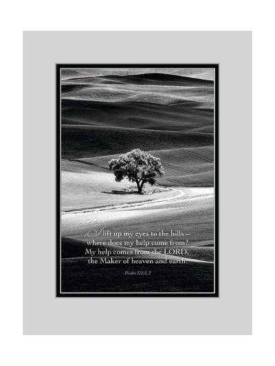 Heaven and Earth-Dennis Frates-Art Print