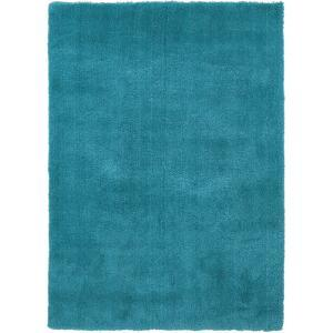 Heaven Area Rug - Deep Aqua 5' x 7'