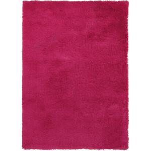 Heaven Area Rug - Hot Pink 5' x 7'