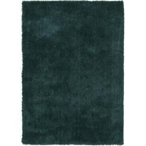 Heaven Area Rug - Teal 5' x 7'