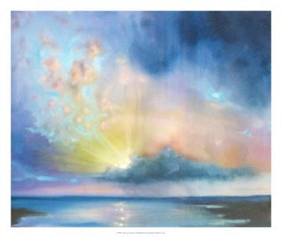 Heaven is Around You-Marabeth Quin-Art Print