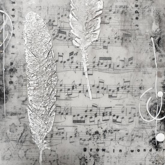 Heaven Sent 2-lovISart-Giclee Print