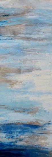 Heavenly 1-Barbara Bilotta-Art Print