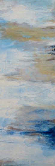Heavenly 2-Barbara Bilotta-Art Print