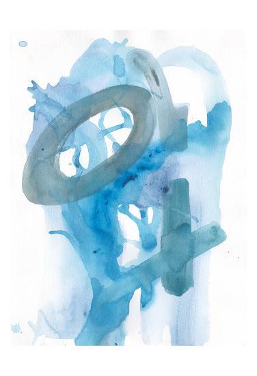 Heavenly Echoes-Smith Haynes-Art Print