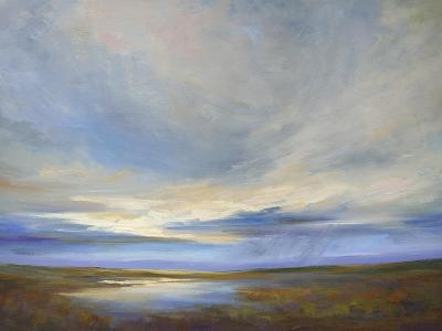 Heavenly Light I-Sheila Finch-Premium Giclee Print