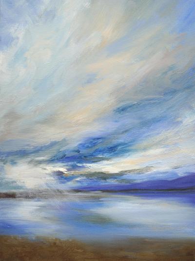 Heavenly Light V-Sheila Finch-Premium Giclee Print