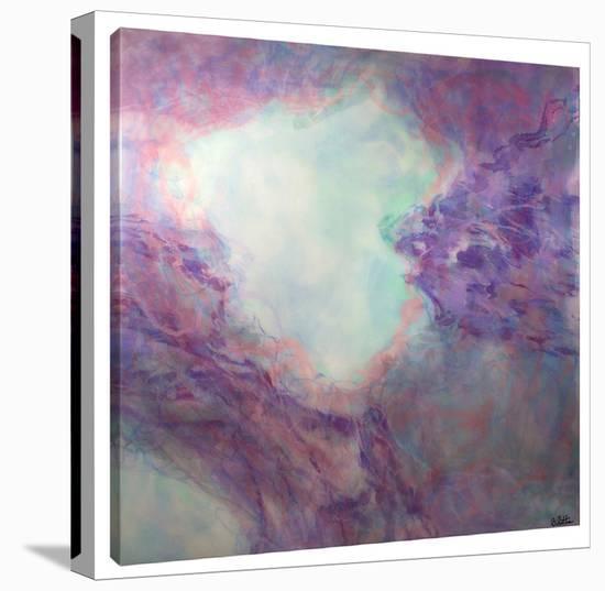 Heavenly Portal-Barbara Biolotta-Stretched Canvas Print