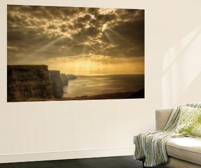 Heavenly-Dennis Frates-Wall Mural