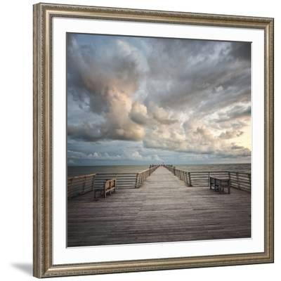 Heavens Gate-Philippe Manguin-Framed Photographic Print