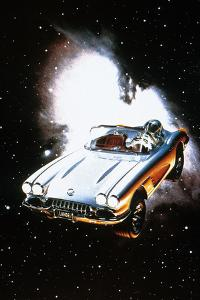 Heavy Metal, Directed by Gerald Potterton, 1981