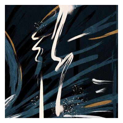 Hectic Desire-Marcus Prime-Art Print
